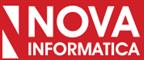 Logo Nova Informática