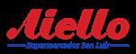 Logo Supermercados Aiello