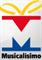 Logo Musicalisimo