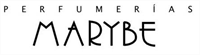 Logo Marybe Perfumerías