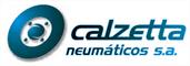 Logo Calzetta Neumáticos