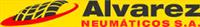 Logo Alvarez Neumáticos