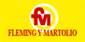 Logo Fleming y Martolio