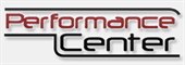 Logo Performance Center