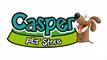 Logo Casper Pet Store