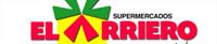 Logo Supermercados El Arriero