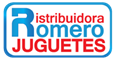 Logo Romero Juguetes