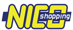 Logo Nico Shopping