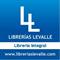 Logo Librerías Levalle
