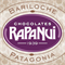 Logo Chocolates Rapanui