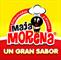 Logo Maja Morena