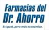 Logo Farmacias del Dr Ahorro