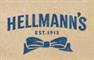 Logo Hellmann's
