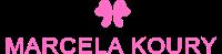 Logo Marcela Koury